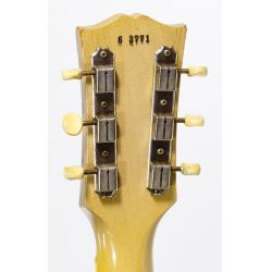 View 7: Gibson 1956 Les Paul Special TV Yellow Guitar