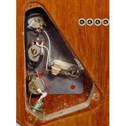 View 9: Hamer 1981 Special Guitar