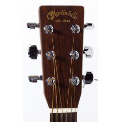 View 6: Martin 2003 HD-28 Natural Acoustic Guitar