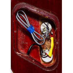 View 12: Gibson Spirit Electric Guitar