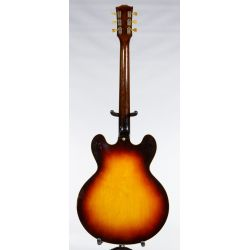 View 2: Gibson 1960 ES 335T Electric Guitar