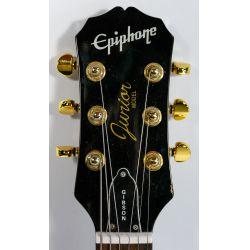 View 6: Gibson Epiphone Les Paul Junior Guitar