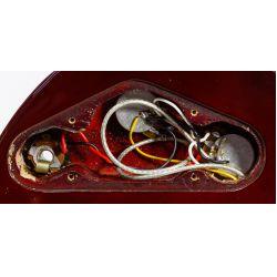 View 9: Gibson Epiphone Les Paul Junior Guitar