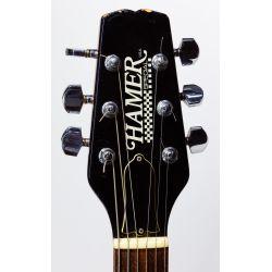 View 6: Hamer 1981 Special Guitar