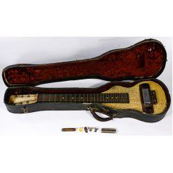 View 10: Gulden Lap Steel Electric Guitar