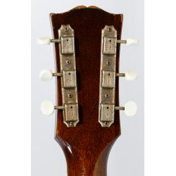 View 9: Gibson 1957 CF-100 Electro-Acoustic Guitar