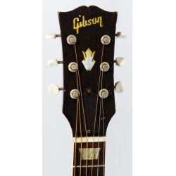View 8: Gibson 1957 CF-100 Electro-Acoustic Guitar