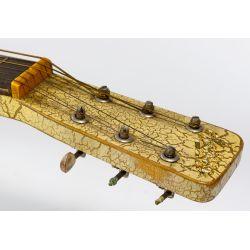 View 6: Gulden Lap Steel Electric Guitar