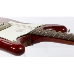 View 8: Epiphone 1964 Coronet Electric Guitar