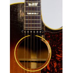 View 3: Gibson 1957 CF-100 Electro-Acoustic Guitar