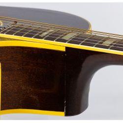 View 7: Gibson 1957 CF-100 Electro-Acoustic Guitar