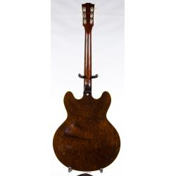 View 2: Gibson 1967 ES 330TD Electric Guitar with Bigsby