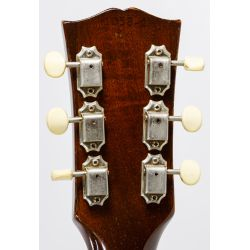 View 7: Gibson 1967 ES 330TD Electric Guitar with Bigsby