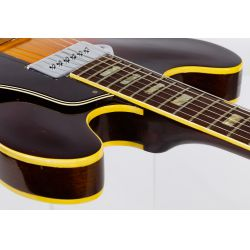 View 5: Gibson 1967 ES 330TD Electric Guitar with Bigsby