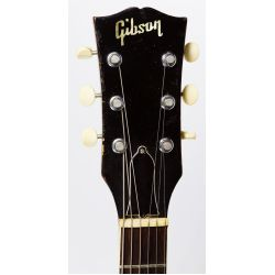 View 6: Gibson 1967 ES 330TD Electric Guitar with Bigsby