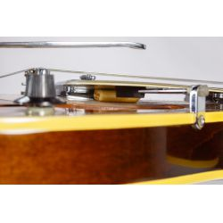 View 9: Gibson 1967 ES 330TD Electric Guitar with Bigsby
