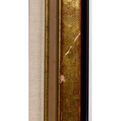 "View 5: Eduardo Ungar (Argentine, b.1947) ""El Bar II"" Acrylic on Masonite"