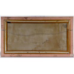 View 4: Unknown Artist (European, 20th Century) Oil on Canvas Landscape