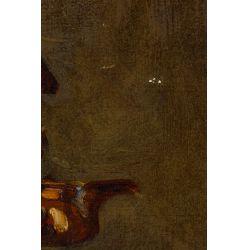 View 3: Albert Chevallier Tayler (English, 1862-1925) Oil on Canvas