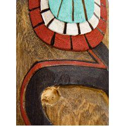 View 5: Native American Hopi Kachina Assortment