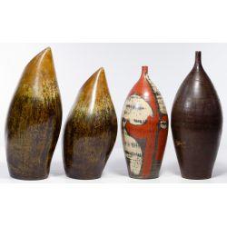 View 2: Decorative Vase Assortment