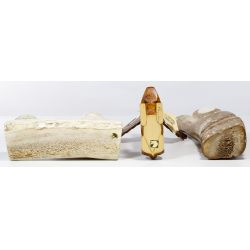 View 3: Native American Inuit Carving Assortment