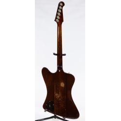 View 2: Gibson 1964 Firebird Electric Guitar