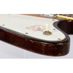 View 6: Gibson 1964 Firebird Electric Guitar