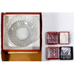 View 4: Lynn Chase and Baccarat Crystal Assortment