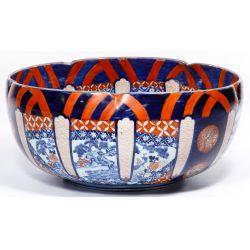 View 4: Japanese Imari Style Bowl