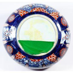 View 6: Japanese Imari Style Bowl