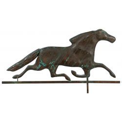 View 4: Horse Racing Themed Object Assortment