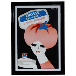 View 4: European Advertising Poster Assortment