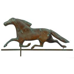 View 5: Horse Racing Themed Object Assortment