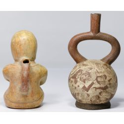 View 3: Pre-Columbian South American Assortment