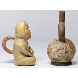 View 4: Pre-Columbian South American Assortment
