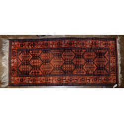 View 10: Persian Area Rug Assortment