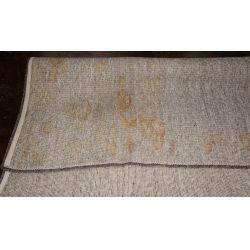 View 16: West German Shag Wool Area Rug