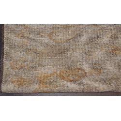 View 5: West German Shag Wool Area Rug