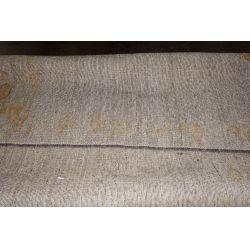 View 15: West German Shag Wool Area Rug