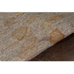 View 7: West German Shag Wool Area Rug