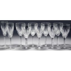 """View 5: Waterford Crystal """"Carina"""" Stemware Assortment"""