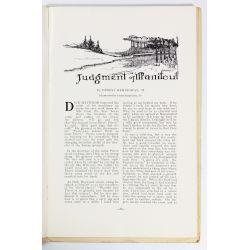 "View 4: Ernest Hemingway ""Tabula"" Assortment"