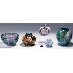 View 3: Art Glass Assortment