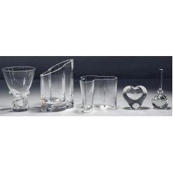 View 2: Art Glass Assortment