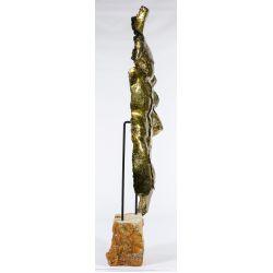 View 4: Rock Richardson (American, 20th Century) Bronze Figure