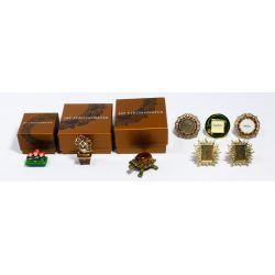 View 3: Limoges Trinket Box Assortment