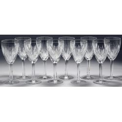 """View 4: Waterford Crystal """"Carina"""" Stemware Assortment"""