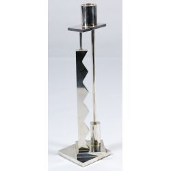 View 3: Ettore Sottsass for Swid Powell Candlestick