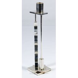 View 4: Ettore Sottsass for Swid Powell Candlestick